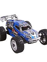 WL Toys Гоночный багги Машинка на радиоуправлении 2.4G Готов к использованию 1 x Руководство 1 х зарядное устройство 1 х RC автомобиль