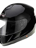 TORC T159 Motorcycle Helmet Helmet Helmet Foggy Warm Racing Helmet Scar