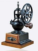 Máquina de moagem de ferro fundido máquina de trituração vintage