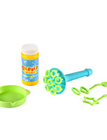 Bubble Blowing Toy Plastics