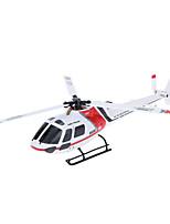 WL Toys K123 6CH 2.4G RC Airplane