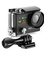 H8RS 12 MP 4032 x 3024 WiFi Waterproof Wide Angle Anti-Shock 60fps 30fps 4x 0 2 CMOS 32 GB H.264 Single Shot 30 M