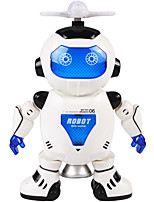Educational Toy Robot Plastics Kid