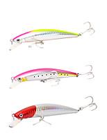 Tsurinoya 1pc Brand DW15 Trolling Big Hard Fishing Lure Artificial Bait 120mm 18g Carp Fishing Fish Swimbait Floating Minnow