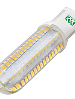 8W Luces LED de Doble Pin T 128 SMD 2835 700-800 lm Blanco Cálido Blanco Fresco Blanco Natural AC 100-240 V 1 pieza