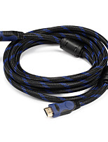 HDMI 1.4 Câble, HDMI 1.4 to HDMI 1.4 Câble Male - Male 3.0M (10Ft)