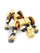Building Blocks For Gift  Building Blocks Square 3-6 years old Toys125PSC
