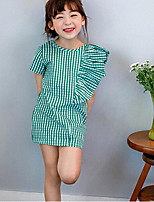 Vestido Chica de Estampado