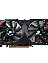 MINGYING Video Graphics Card 1059MHz/5000MHz2GB/128 бит GDDR5
