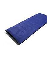 Camping Pad Mummy Bag Single 100 Hollow CottonX70 Camping / Hiking Keep Warm