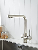Vessel Ceramic Valve Other , Kitchen faucet