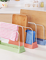 Kitchen Cutboard Plastics Racks & Holders