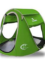 3-4 persone Tappetino da campeggio Tenda ripiegabile Tenda da campeggio Altro Materiale Campeggio e hiking-Campeggio e hiking-