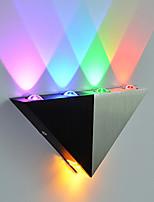 5 Led Integrado LED Característica for Estilo Mini,Luz Ambiente Luz de parede