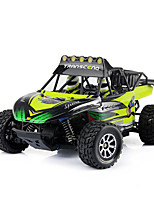 Wltoys K929 RC Truck 1:18 Electrical Proportional Off-road High Speed 50KM/H 4WD 2.4GHz Racing Car Ready To Go