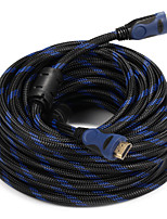 HDMI 1.4 Cable, HDMI 1.4 to HDMI 1.4 Cable Male - Male 10.0m(30Ft)
