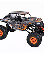 WL Toys 10428-E Rock Climbing Car 1:10 RC Car
