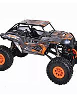 WL Toys 10428-E Rock Climbing Car 1:10 RC Car 18 2.4G 1 x Manual 1 x Charger