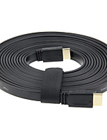 HDMI 1.4 Cable, HDMI 1.4 to HDMI 1.4 Cable Male - Male 0.5m(1.5Ft)