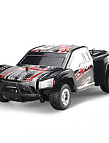 Buggy Wltoys L353 1:12 Brush Electric RC Car 30 2.4G Ready-To-Go 1 x Manual 1 x Charger 1 x RC Car