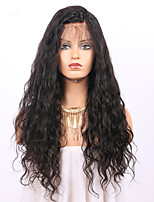 Lace Front Human Hair Wigs For Black Women Natural Wave Brazilian Remy Hair Wigs With Baby Hair Joywigs