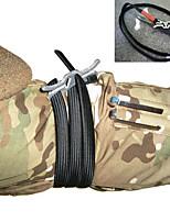 Hemostasia Bandage Bandagens e curativos Casual Polícia / Militar Survial Exterior Acampar e CaminharFácil de transportar Emergência