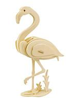 Kit de Bricolage Puzzles 3D Puzzle Puzzles en Métal Jouets Animal 3D A Faire Soi-Même Non spécifié Pièces