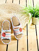 Cartoon Ladybug Four Seasons Slippers