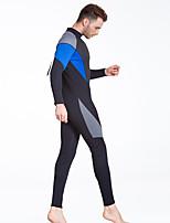 Муж. Длинный рукав Бег Наборы одежды Фитнес, бег и йога Спортивная одежда Йога Бег Фитнес Тонкие