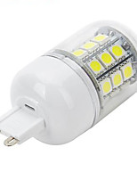 5W Luces LED de Doble Pin 30 SMD 5050 450-550 lm Blanco Fresco AC 100-240 V 1 pieza