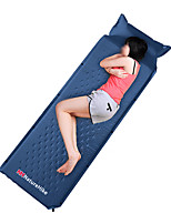 Inflated Mat Sleeping Pad Camping & Hiking Travel Rest Camping / Hiking Camping Camping & Hiking All Seasons Nylon PVC Other Sponge