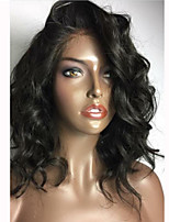 Hot Selling Guleless Lace Front Wig 150% Density Body Wave Human Hair Wigs Free Part Brazilian Virgin Hair Wigs Natural HairLine Large Stocks