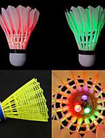 4pcs Sport de détente Lampe LED Eclairage LED Matériaux Légers pour Liège