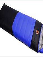 Походный коврик Прямоугольный Односпальный комплект (Ш 150 x Д 200 см) 15 Утиный пухX55 Отдых и Туризм Сохраняет тепло Отдых и туризм