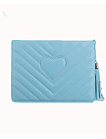 For Apple iPad (2017) Pro 9.7'' Case Cover with Stand Flip Auto Sleep/Wake Up Full Body Case Heart Hard PU Leather Air Air2 iPad234 mini123 mini4
