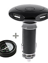 Automatique V2.1 Lecteur MP3 Mains libres de voiture