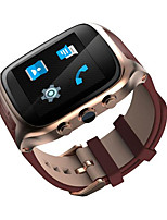 MF7 Android Smart Watch 1G8G Big Memory 600mAh Super Large Capacity GPS Positioning 3G Smart Phone Watch