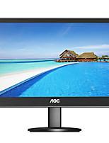 AOC computer monitor 15.6 inch TN pc monitor