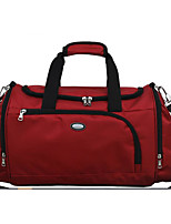 Men Tote Oxford Cloth Polyester All Seasons Casual Outdoor Rectangle Zipper Azure Red Black