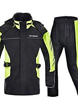 MOTOBOY Motorcycle Riding Raincoat Rain Pants Suit Split Rain Pants Fishing Professional Rain Gear Men And Women