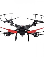 Drone Q222K 4CH 6 Axis With 720P HD Camera WiFi FPV One Key To Auto-Return Auto-Takeoff Failsafe Headless Mode With CameraRC Quadcopter Remote