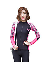South Korea Diving Suit Split Pants Diving Suit Outdoor Surfing Suit Sunscreen Swimsuits Quick