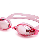 Swimming Goggles Swimming Goggles Silica Gel Pink Blue