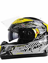 Интеграл Плотное облегание Компактный Воздухопроницаемый Лучшее качество Спорт ABS Каски для мотоциклов
