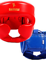 Adult Children Boxing Faceguard Boxing Helmet Monkey Face Helmet Fighting Squares Boxing Hood Hood