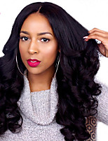 360 Lace Frontal Wig 180% Density Human Hair Wigs For Black Women Body Wave Brazilian Remy Hair Pre Plucked With Baby Hair