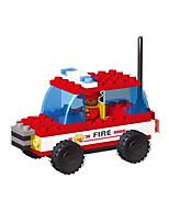 Toys For Gift  Building Blocks Plastics Acetate/Plastic Toys