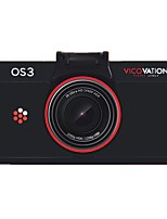 Vico Vation OS3 1920 x 1080 150 Wide Angle 3.0 Inch Car DVR Motion Detection Parking Monitoring