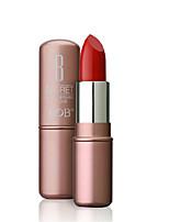 Lipstick Matte Fast Dry Brightening Solid