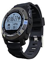 Reloj SmartResistente al Agua Long Standby Calorías Quemadas Podómetros Control de voz Itinerario de Ejercicios Deportes Cámara Monitor